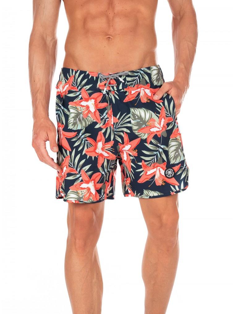 Jack & Jones Swim Shorts Fiji-Blue