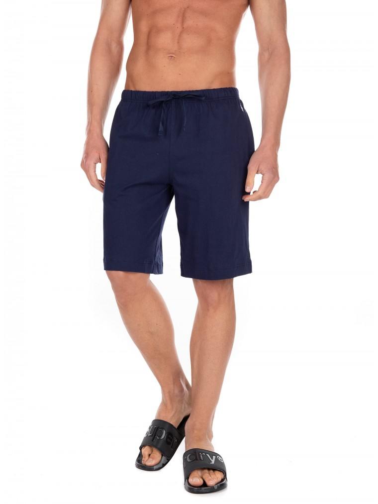Polo Ralph Lauren Pyjama Shorts-Blue