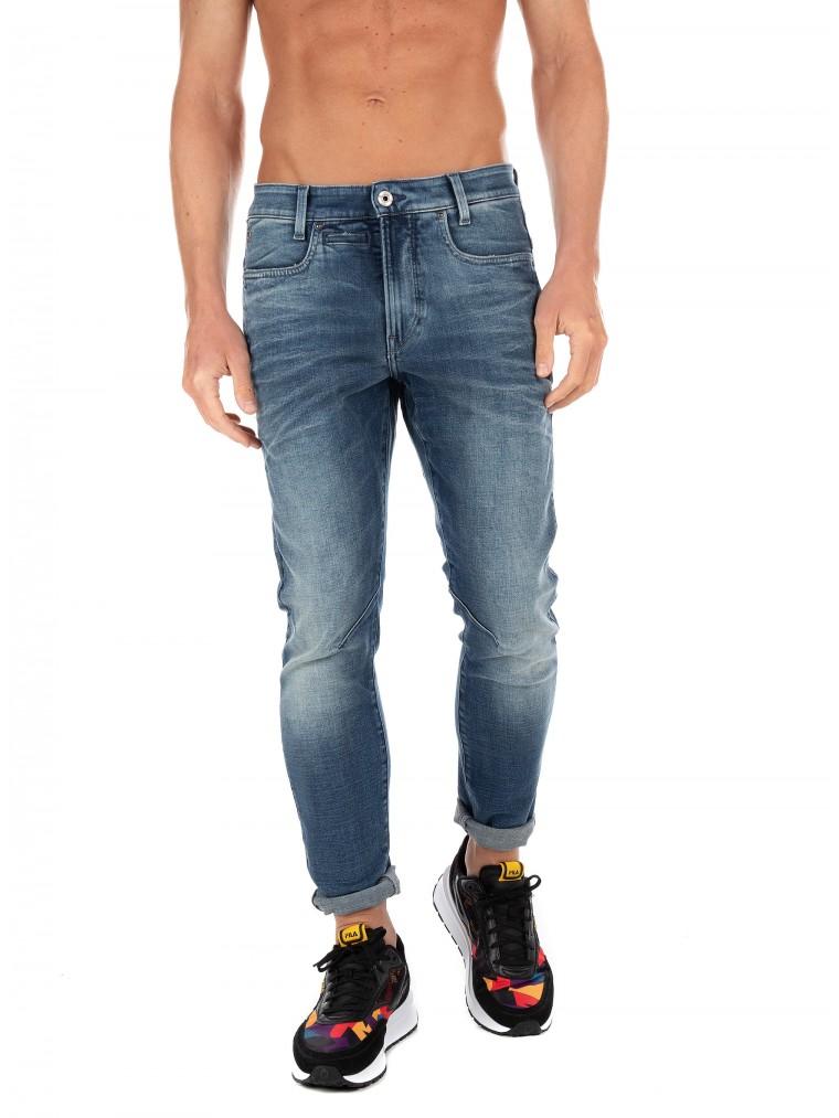 G-Star Jeans D-Staq 3D Slim-Dark Aged Denim