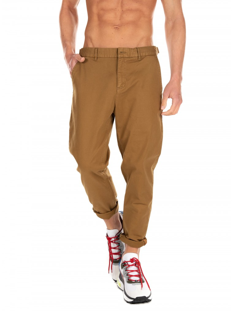 Scotch & Soda Pants Fave-Khaki