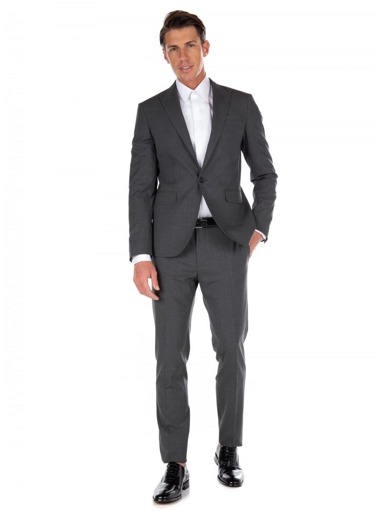 Dsquared Suit-Grey