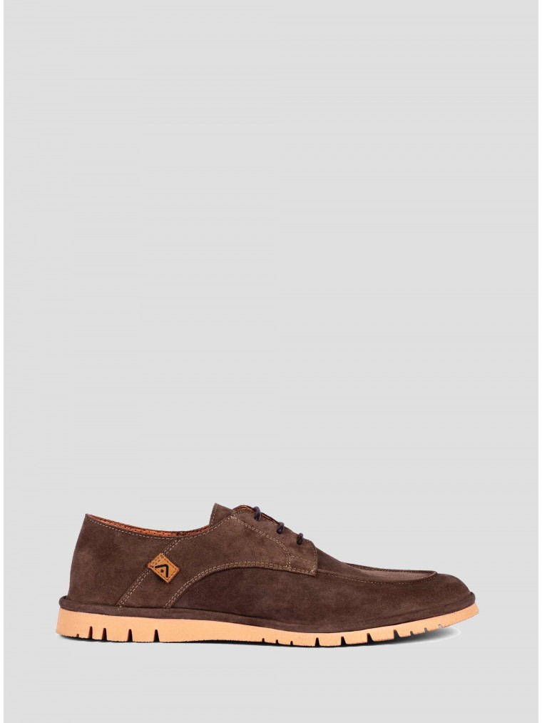 Ambitious Shoes Amber-Brown