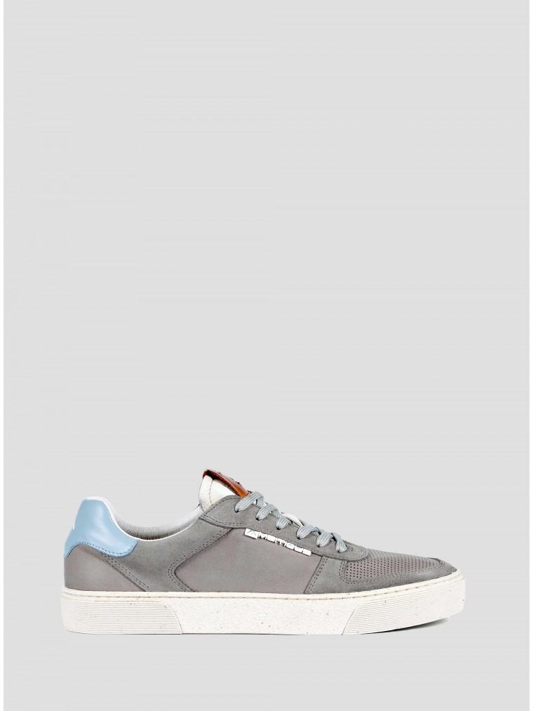 Ambitious Sneakers Antiqua-Light Grey