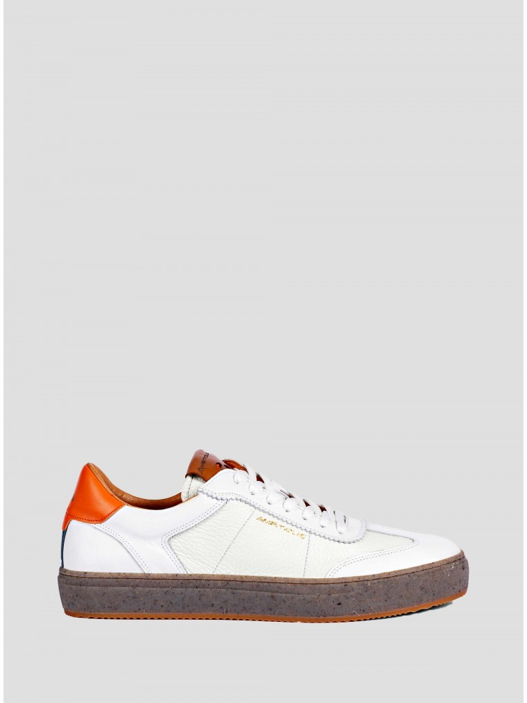 Ambitious Sneakers Mandy-White