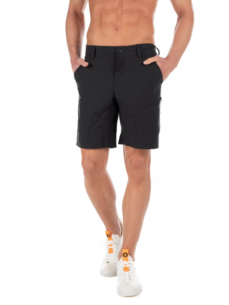 Ecoalf Shorts Shibuya-Black