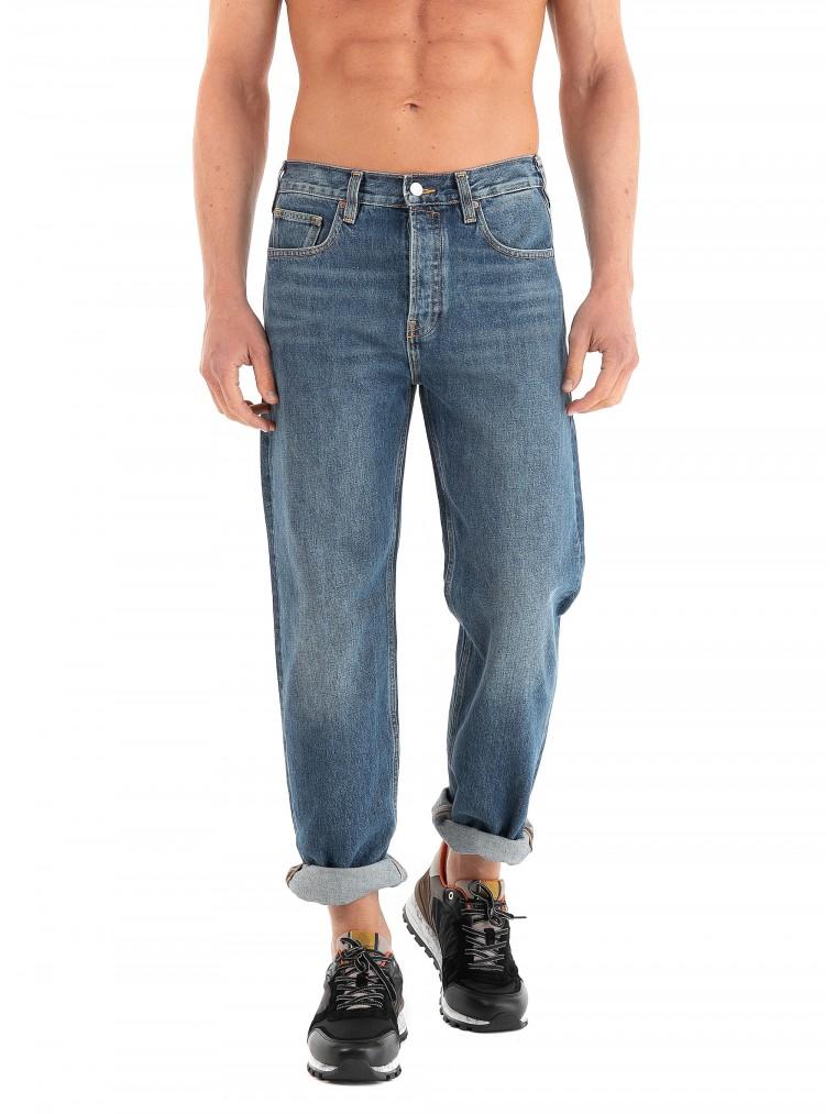 Scotch & Soda Jeans The Vert -Medium Aged Denim