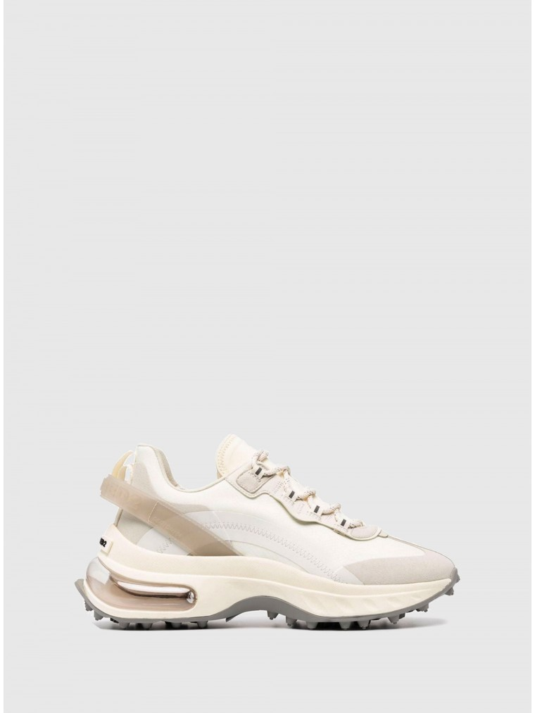 Dsquared Sneakers-Off White