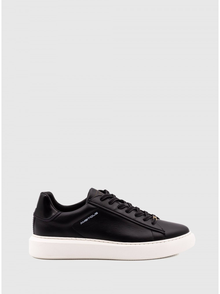 Ambitious Sneakers Eclipse-Black