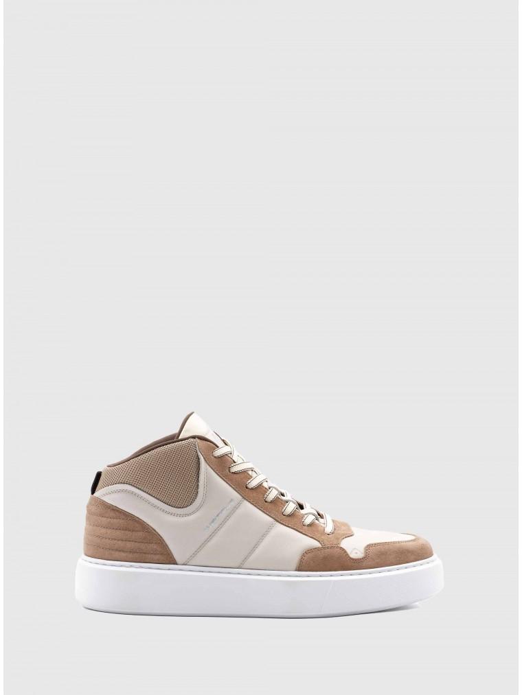 Ambitious Sneakers Buzzlight-Beige