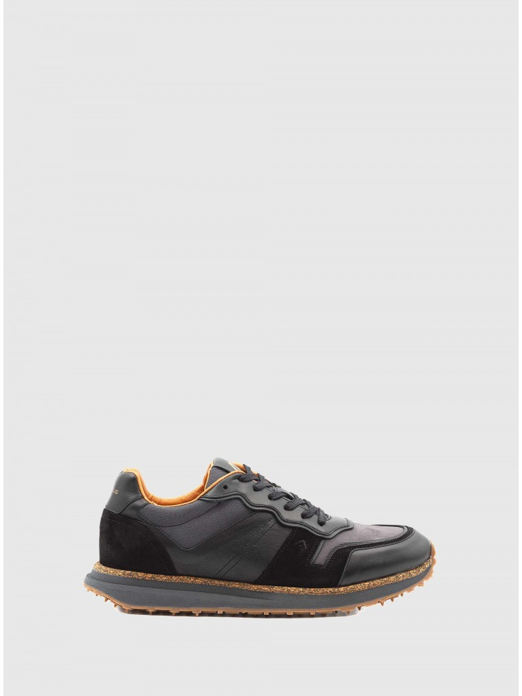 Ambitious Sneakers Canada-Black
