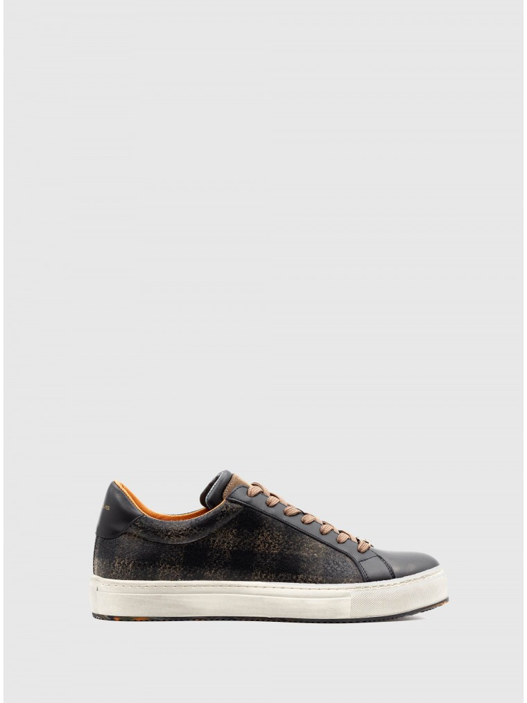 Ambitious Sneakers Mandy-Black