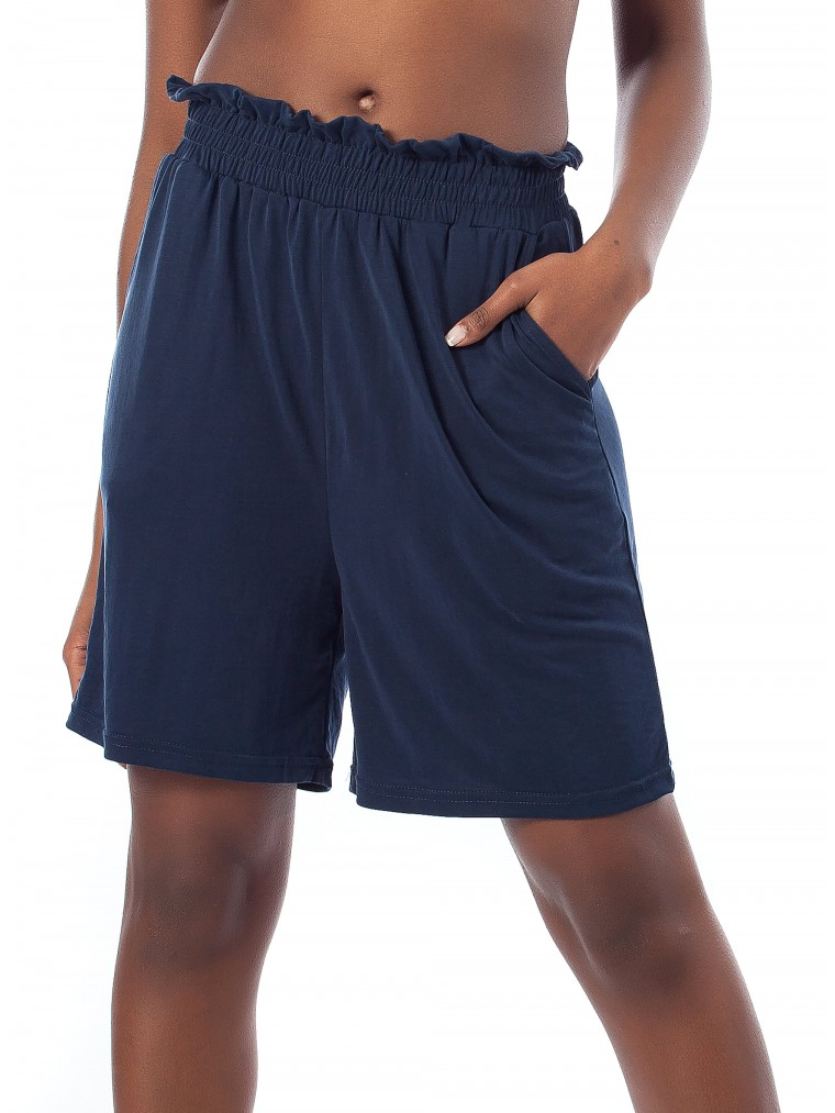 Ichi Shorts Julo-Blue
