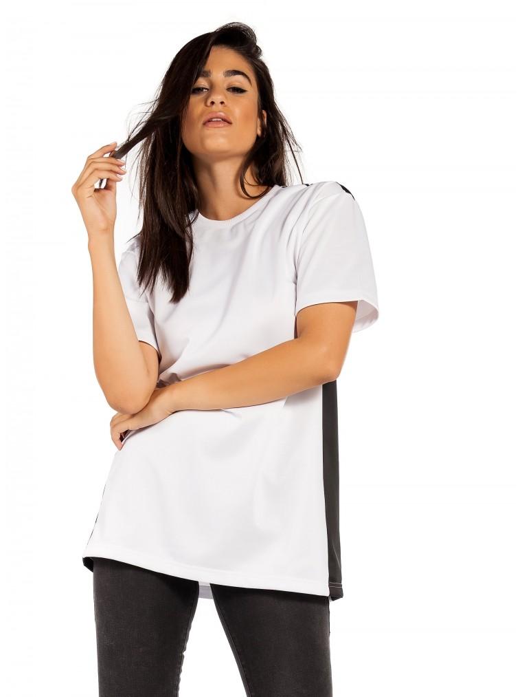 Kendal + Kylie Boutique Dress/Top-White