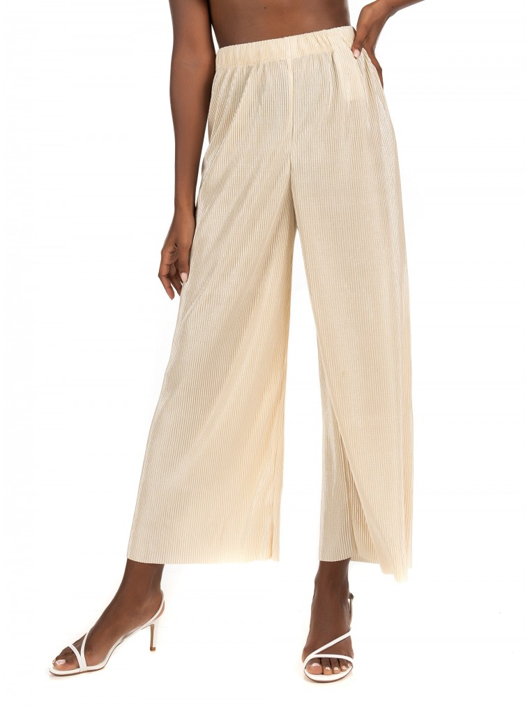 Only Pants Claudia-Beige