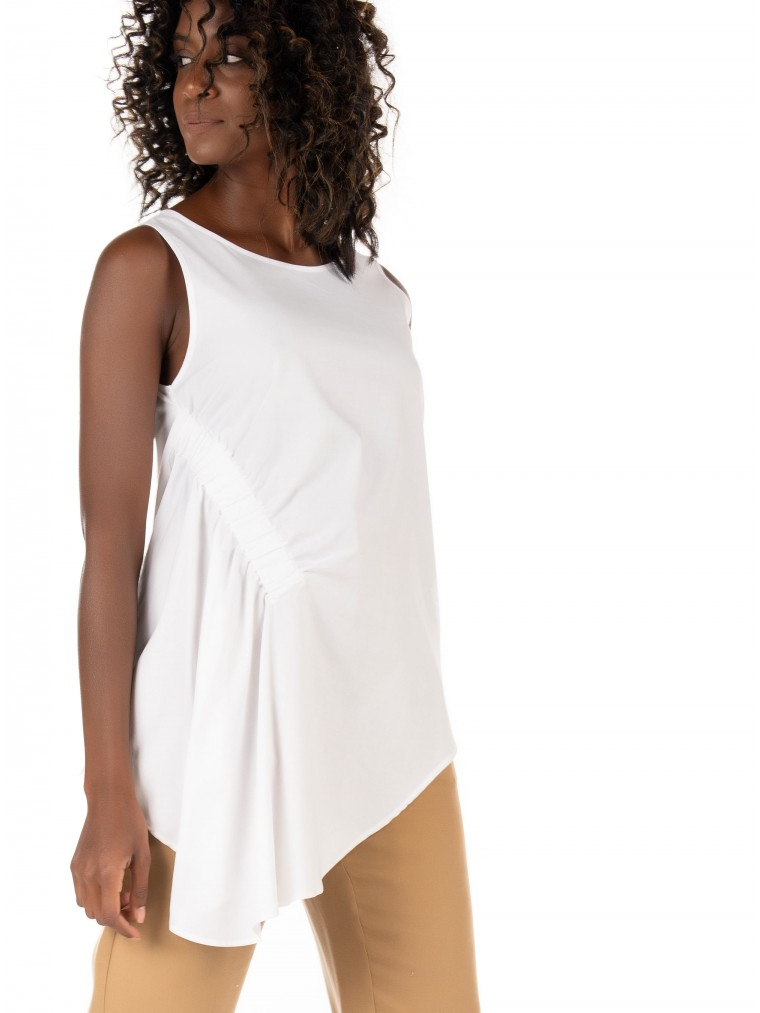 Ice Play Top-White