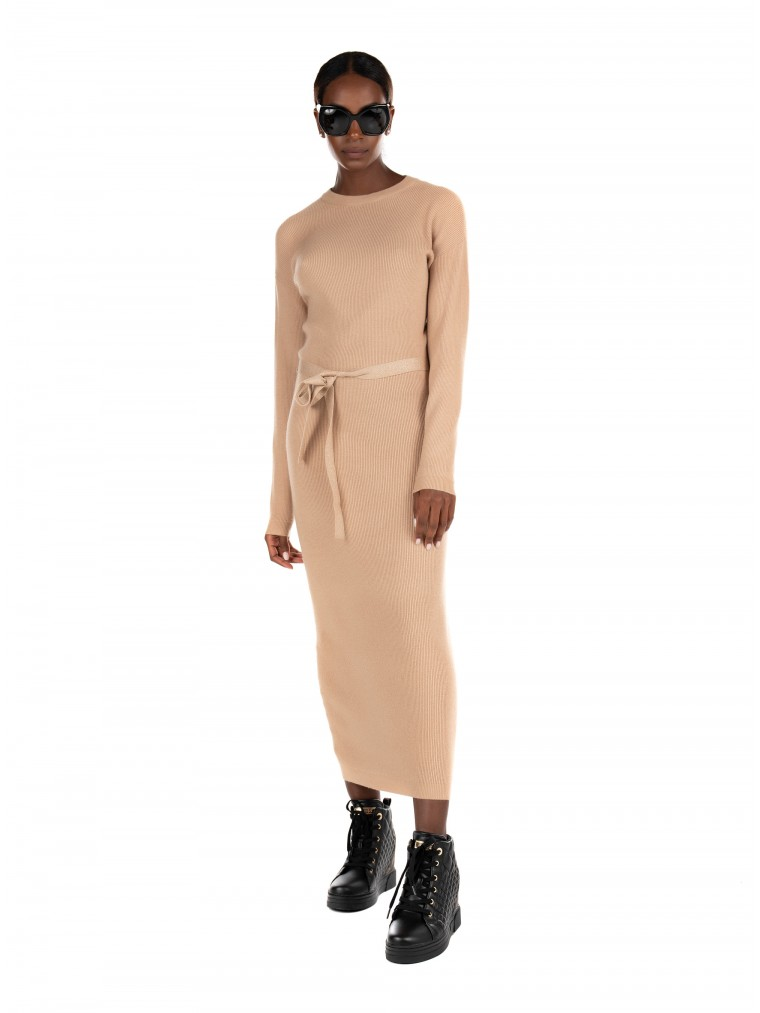Only Dress Dawn-Beige