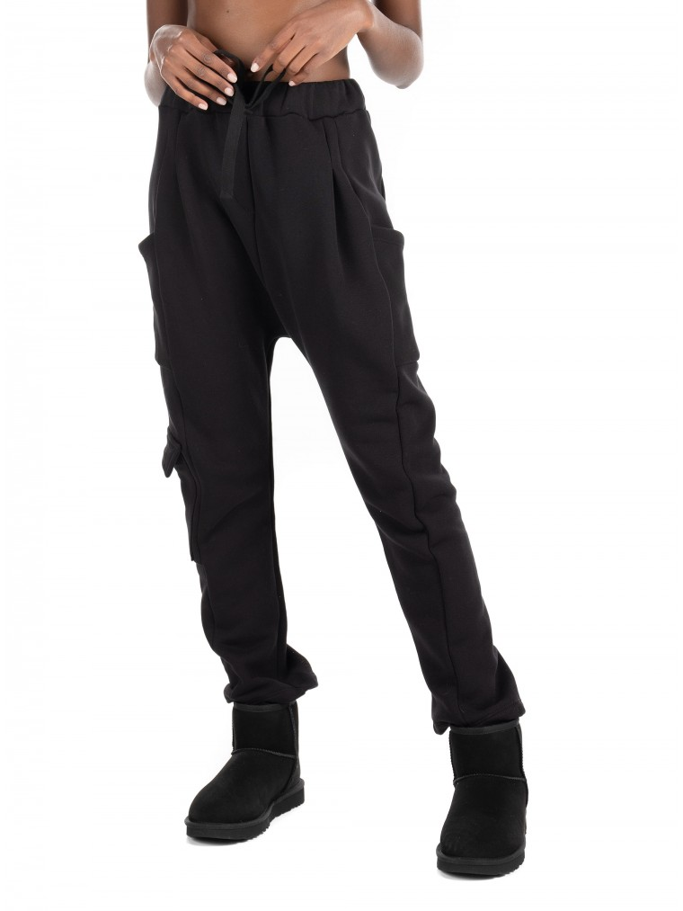 Four Minds Pants-Black