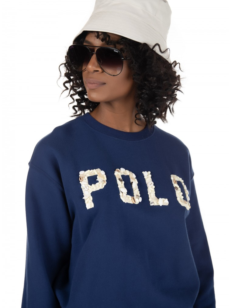 Polo Ralph Lauren Sweater-Blue