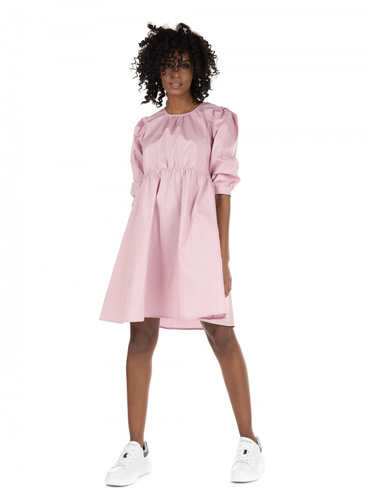 Only Dress Elly-Pink