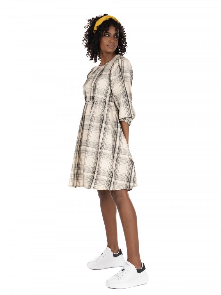 Only Dress Elly-Beige