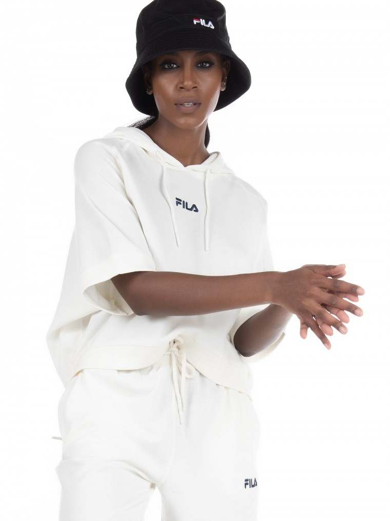 Fila Hoodie Genoveffa-Off White