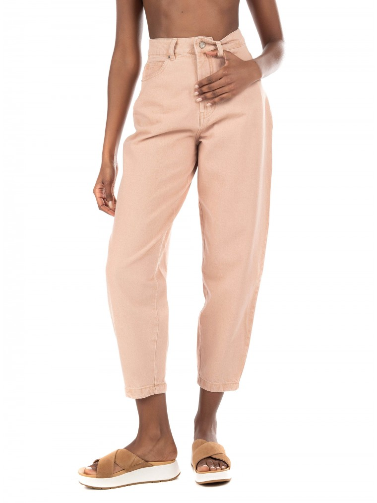 Vero Moda Loose Jeans Ida-Light Salmon