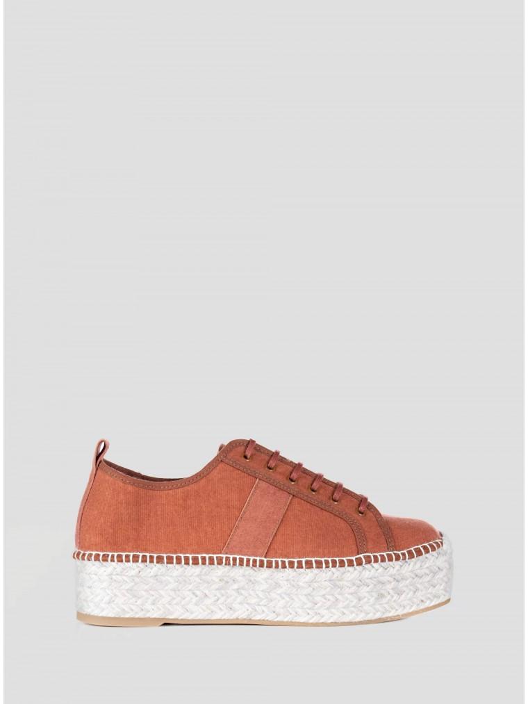 Gaimo Shoes Delfie-Cinnamon
