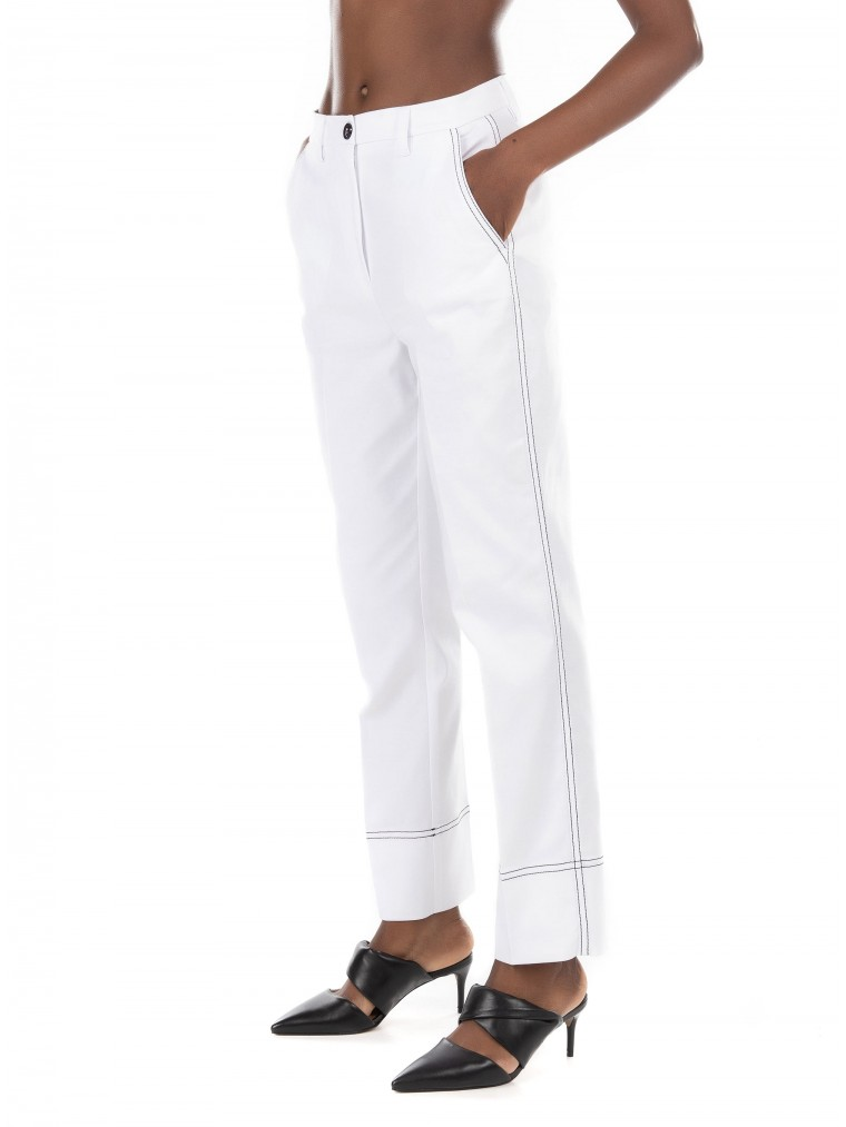 Ice Play Pants-White