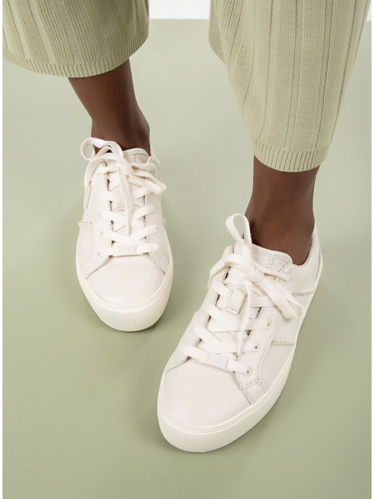 Ugg Australia Sneakers Dinale-Off White