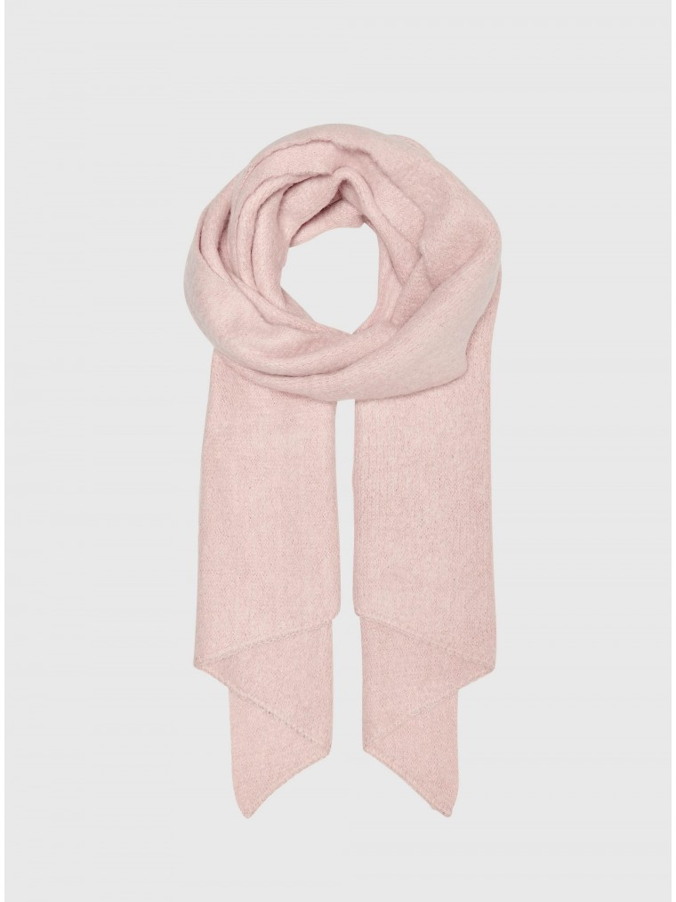 Only Scarf Merle Life-Pink