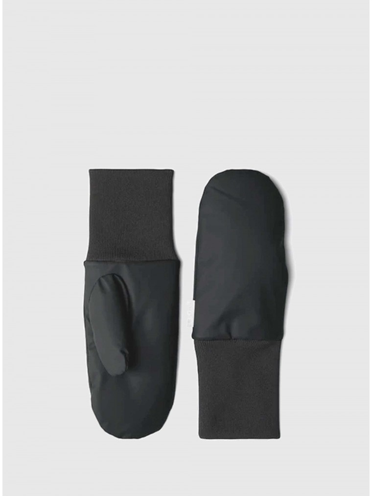 Rains Mittens Padded-Black