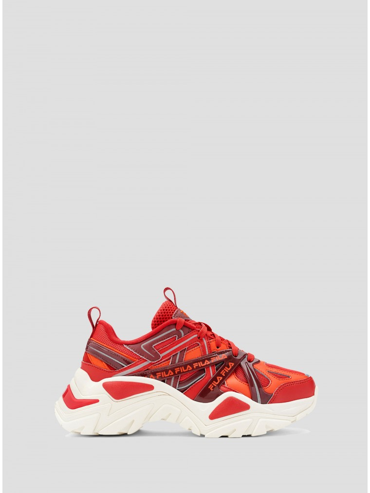 Fila Sneakers Electrove 2-Red