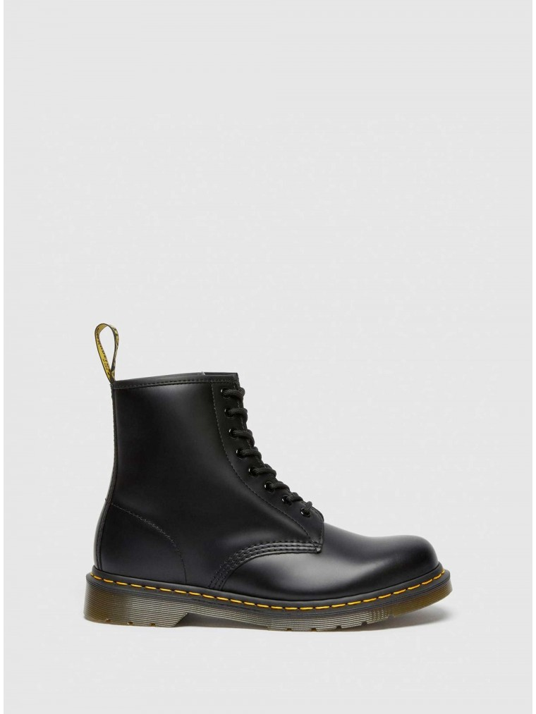 Dr Martens Ankle Boots 1460 Smooth-Black