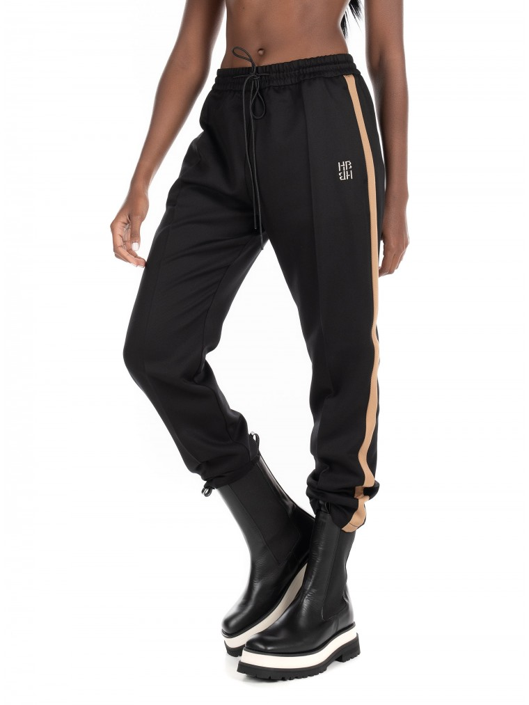 Boss Relaxed Fit Pants C_Tatency1-Black