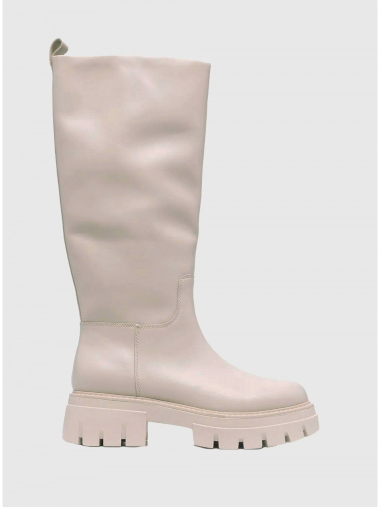 Ash Boots Lucky-Off White