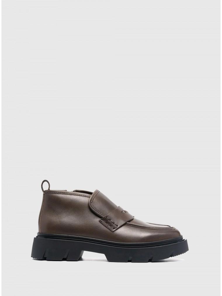 Ash Shoes Universe-Brown